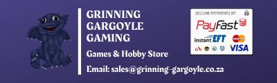 Grinning Gargoyle Gaming